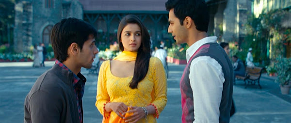 Student of the Year (2012) Full Music Video Songs Free Download And Watch Online at world