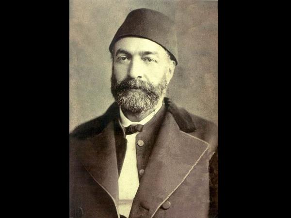 Ziya Paşa