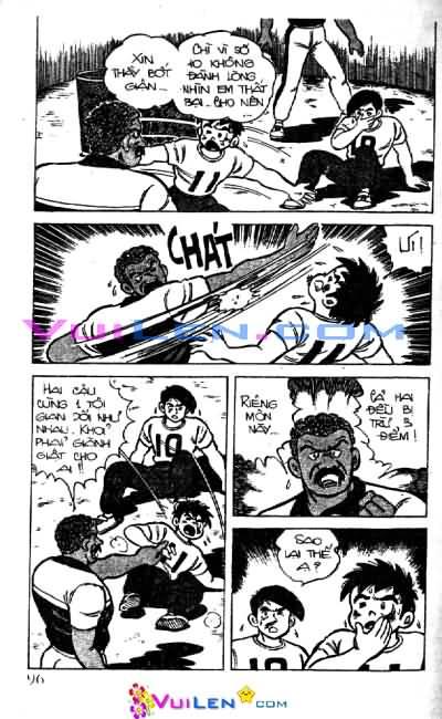 Jindodinho - Đường Dẫn Đến Khung Thành III  Tập 21 page 95 Congtruyen24h