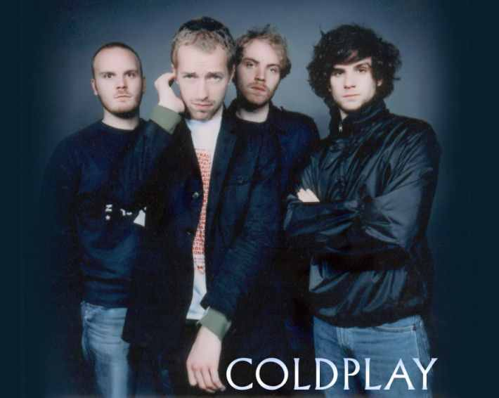 letras coldplay speed of