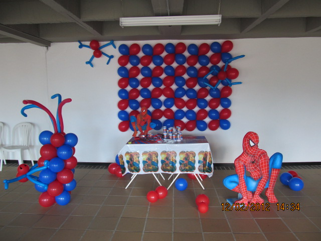 Decoracion Fiestas Infantiles Medellin Celebracion Plea  Os