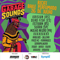 GARAGE SOUNDS PE