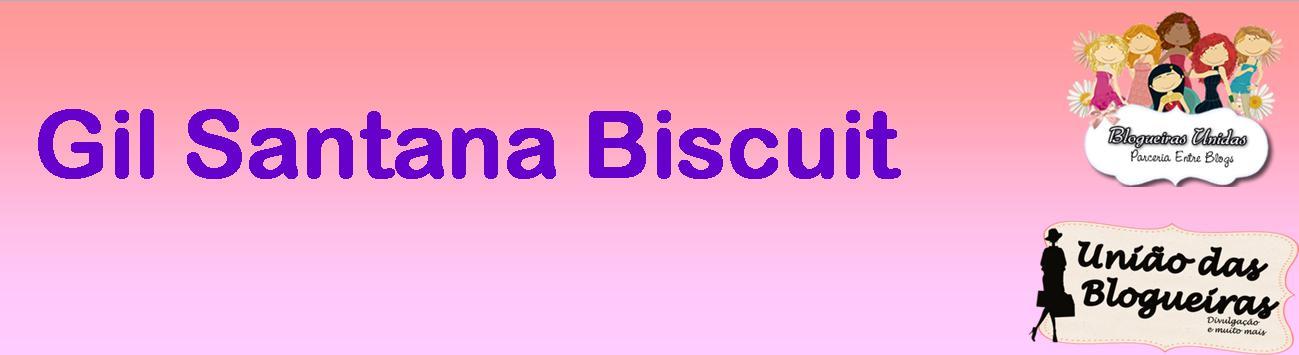 Gil Santana Biscuit