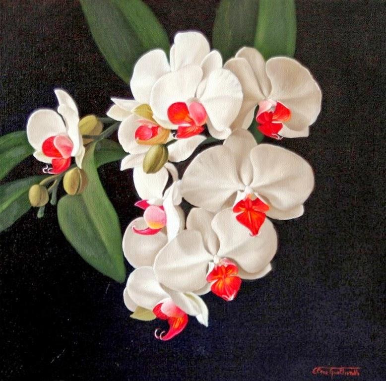 Cuadros modernos pinturas y dibujos galer a de pinturas - Cuadros espectaculares modernos ...