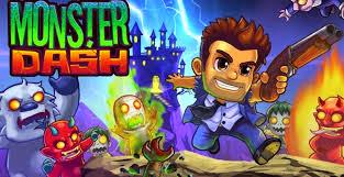 Monster Dash v1.15.0 APK