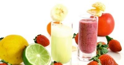 5 Jus untuk Diet yang Segar dan penuh Manfaat | Cara Diet ...