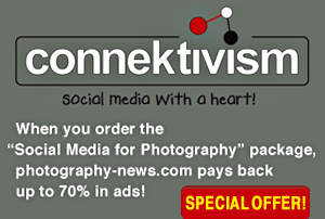 social media, connektivism, social media for photography, photography news, online marketing