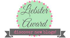 Liebster Blog Award 3