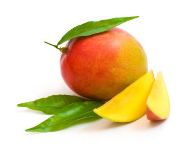 Les vertus de la mangue et si on decidait de rentrer - Feuille de goyave acheter ...