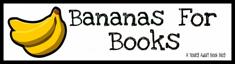 Bananas For Books