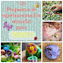 Recursos: +25 Propuestas manipulativas y sensoriales para primavera