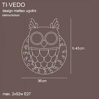 Ti Vedo Collection - Matteo Ugolini