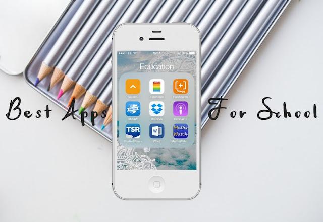 Apps For School