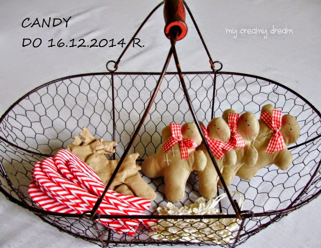 Candy do 16.12