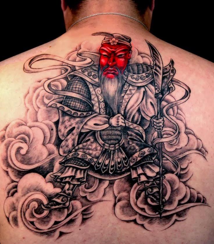 Fabdiva Chinese Tattoo Ideas Chinese Tattoo Inspirations