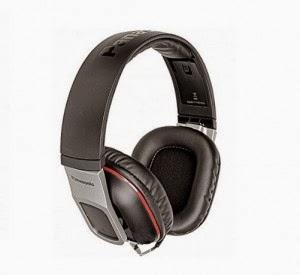 Buy Panasonic Monitor Headphone (RP-HT460-K) for Rs.1448 at Ebay