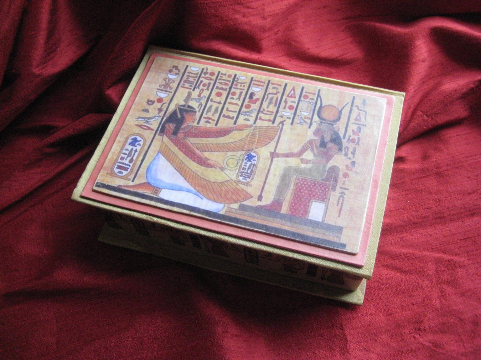 Revelry Invitation Studio Chatter: Ancient Egyptian Themed ...
