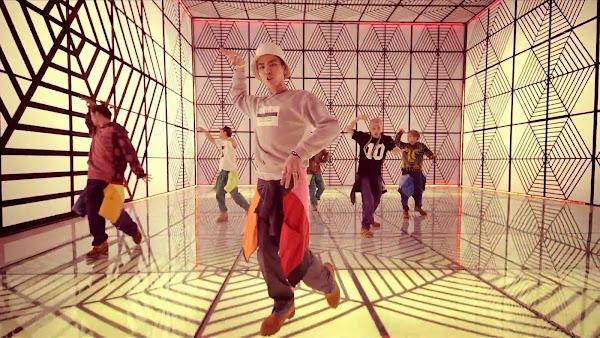 EXO-K Kris Overdose