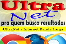 UltraNet. A internet Banda Larga