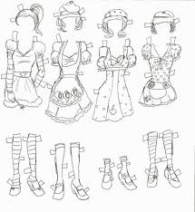 Easy Animal Drawings furthermore Ropas 2 together with 387028161700051173 likewise pintarcolorear in addition 764837949186526312. on manga sketch skirt