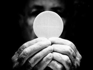 Rzeczywista Obecność Chrystusa w Najświętszym Sakramencie