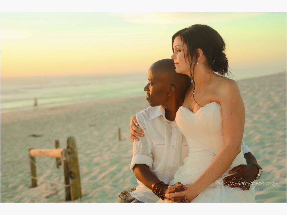 DK Photography LASTBLOG-113 Stefanie & Kut's Wedding on Dolphin Beach, Blouberg  Cape Town Wedding photographer