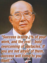 Kisah Sukses Soichiro Honda Tokoh Otomotif