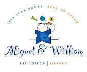 BIBLIOTECA MIGUEL&WILLIAM