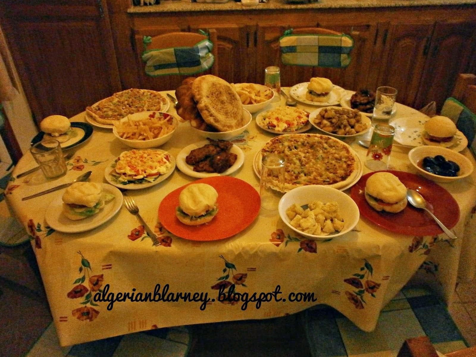 Algerian blarney ramadan in algeria ramadan in algeria forumfinder Images