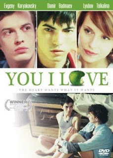 You i love, 5