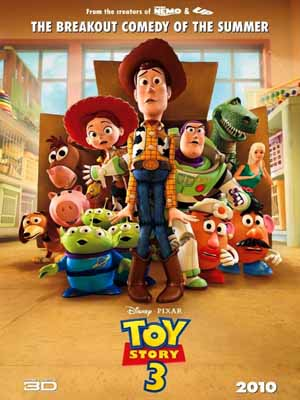 Câu Chuyện Đồ Chơi 3 - Toy Story 3 (2010)