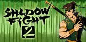 Shadow Fight 2 v1.9.13 MOD APK