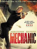 Sát Thủ Hoàn Hảo The Mechanic