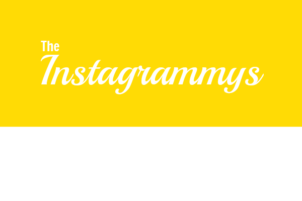 The Instagrammys