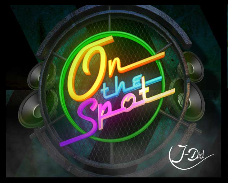 On The Spot | Video Aneh Terbaru
