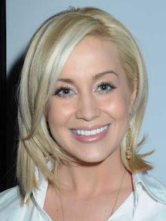 blonde medium length hairstyles blondelacquer