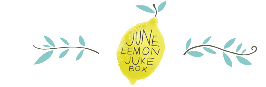 June Lemon Jukebox