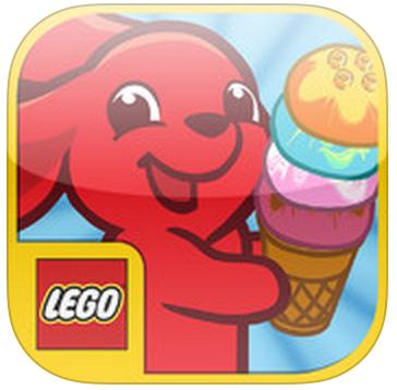 Aplicación Móvil Lego