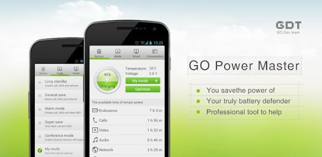 GO Power Master Premium v2.8.2