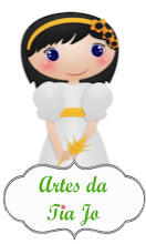 SOU MADRINHA DO BLOG
