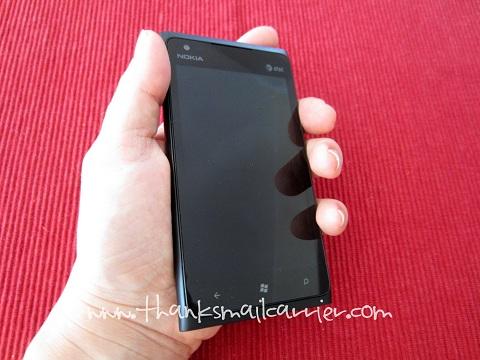 AT&T Nokia Lumia 900