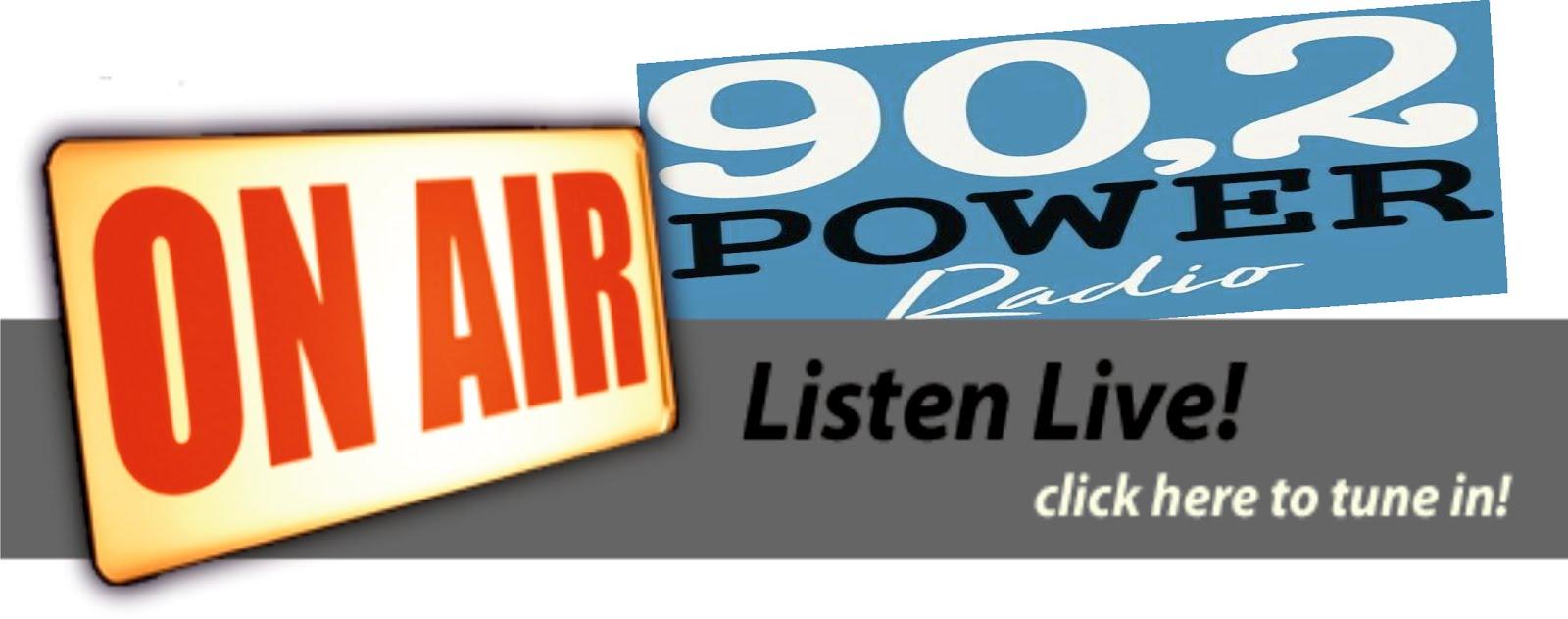 Listen Live Power 902 Το Δυνατό Ραδιόφωνο Της Πόλης