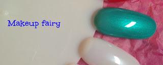 review sephora formula x nail polish