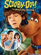 Phim Scooby Doo - Bóng Ma Trong Nhà Hoang