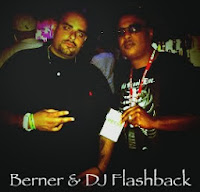 Underground Slapz always Play's the latest Berner