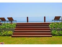 Leonardo DiCaprio Malibu Beach House