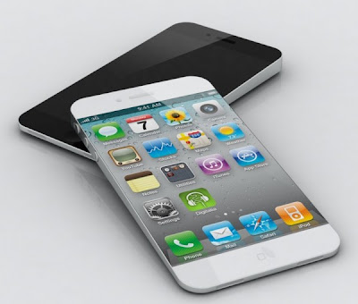 Apple iPhone 5th Generation will be Introduced in June 2012