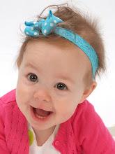 Eliza 9 Months