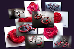 Red in Acoya Jewellery