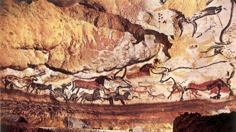 Cromagnon - Cave Rock